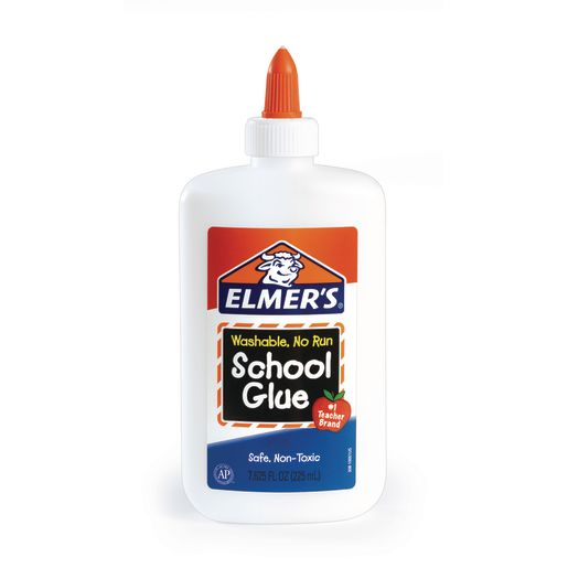 Image of Elmer's Washable School Glue