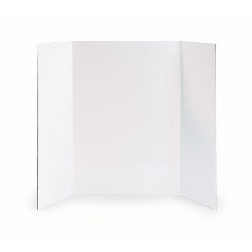 Tri-Fold Presentation Boards - Set of 10