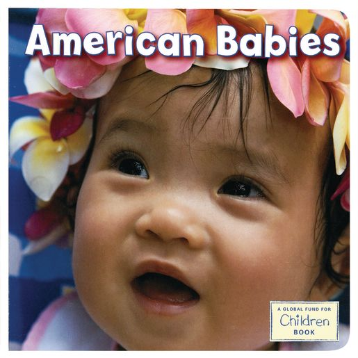 Global Babies Board Books - 3 Titles