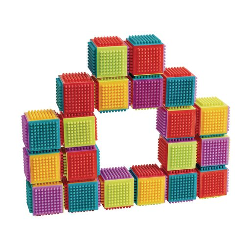 Grip & Stay Blocks - Set of 20