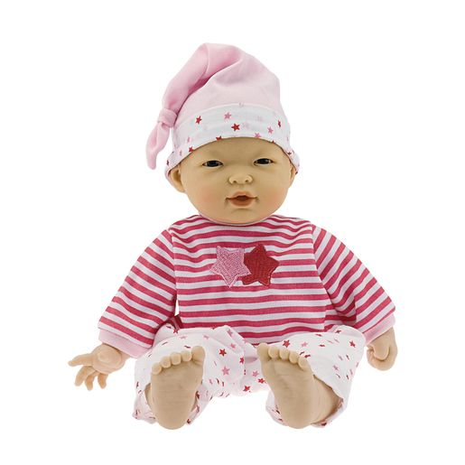 Image of 11 Soft Body Doll - Asian