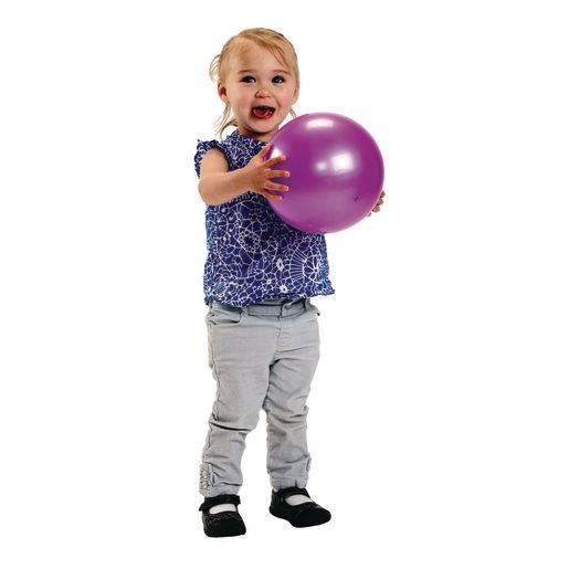 High-Bounce Play Balls - Set of 6_1