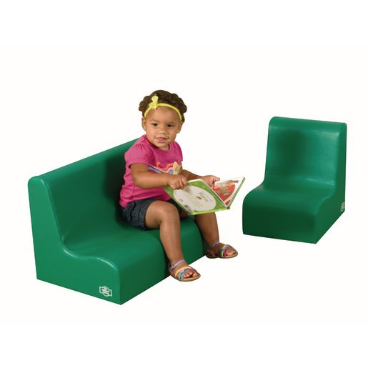 Image of Little Tot Contour Seating - Set of 2