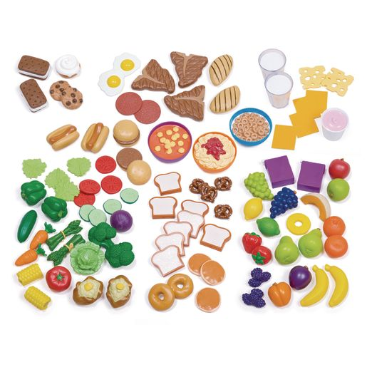 Play and Learn Foods
