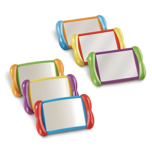 Two-Sided Mirror Set
