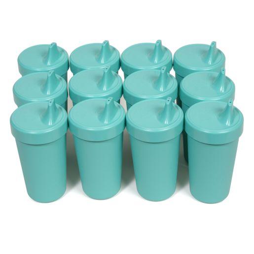 Dozen Aqua Eco Cups