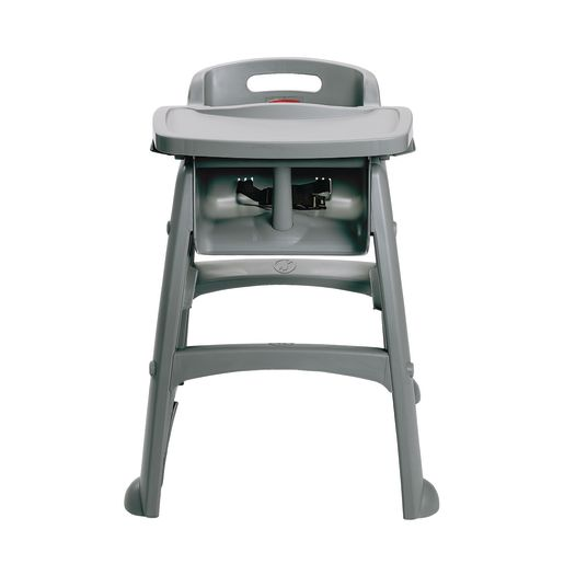 Heavy-Duty High Chair
