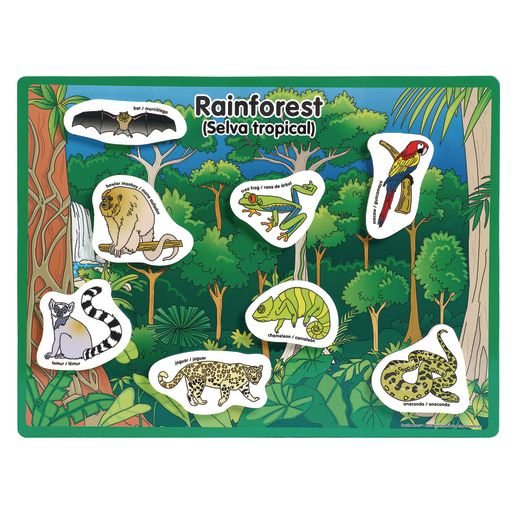 Excellerations® Animals in Their Habitats - 6 Boards, 48 Pieces_6