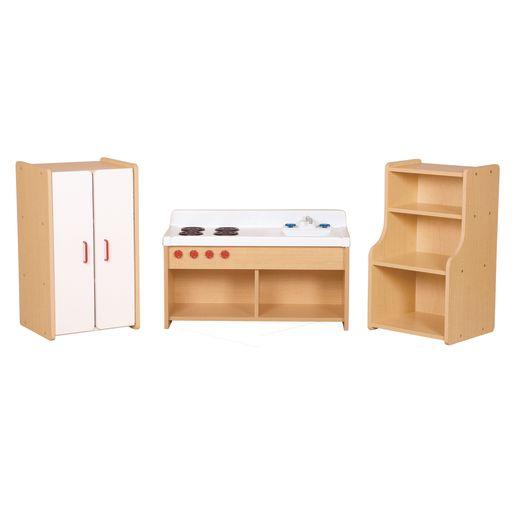 Environments® Toddler Combo Kitchen Volume Price Kit