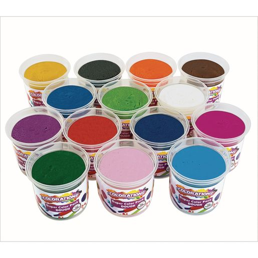 Image of Colorations Super Color Pack - Set of 14