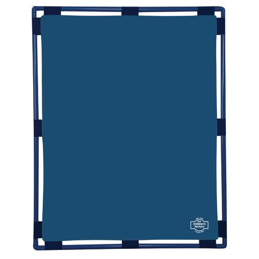 Image of Woodland Big Screen PlayPanel - Deep Water Blue