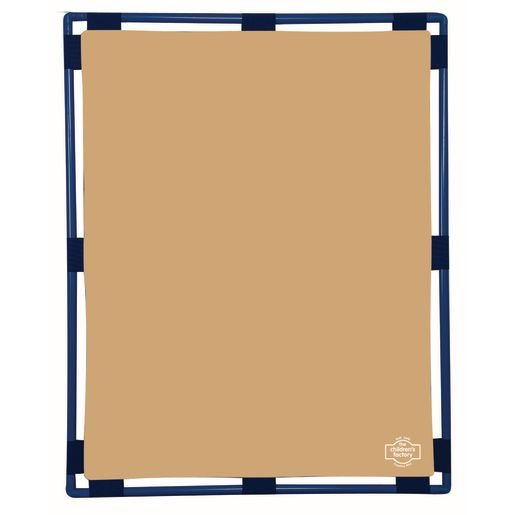 Image of Woodland Big Screen PlayPanel - Almond