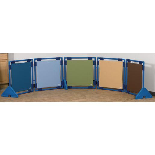"Woodland PlayPanel® - 31"" x 31"" Panels, Set of 5"