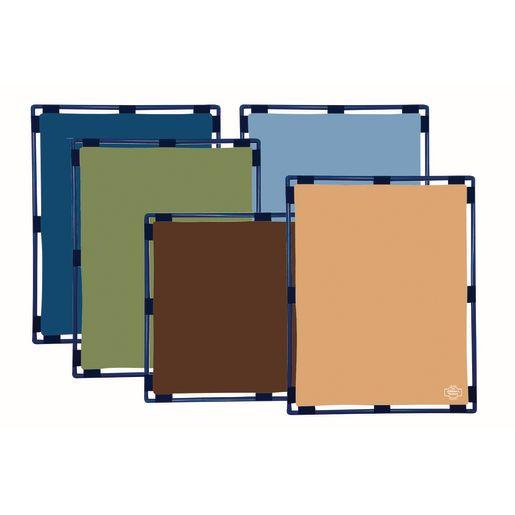 "Woodland PlayPanel® - 48"" x 60"", Set of 5"