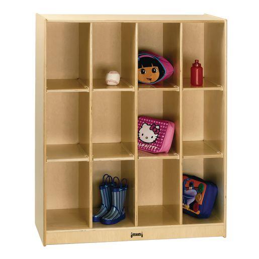 Cubbie Locker - 12 Cubbies