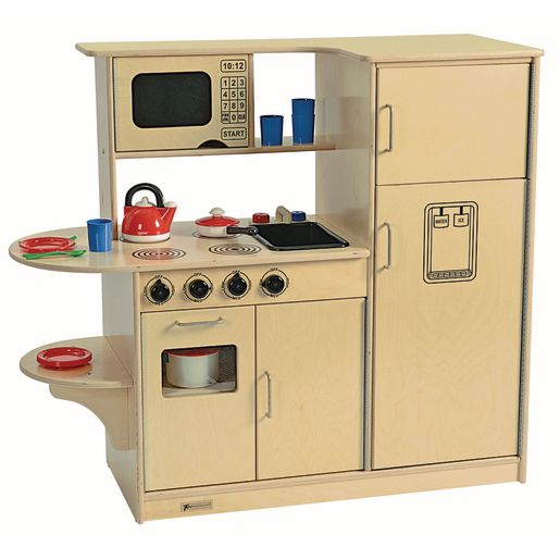 Image of MyPerfectClassroom Combination Kitchen Center