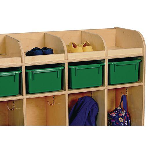 MyPerfectClassroom® 5-Section Locker - Preschool