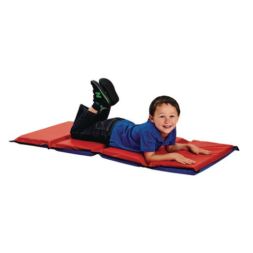 """Rugged Rest Mat - 2"""" Thick, Single"""