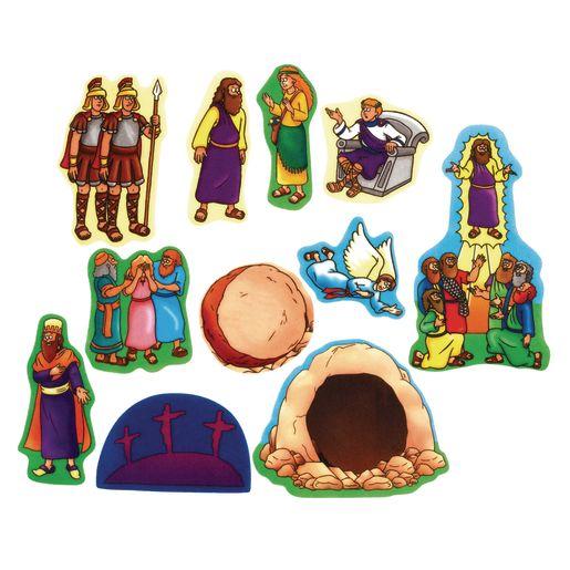 Easter Beginners Bible™ Felt Story Set