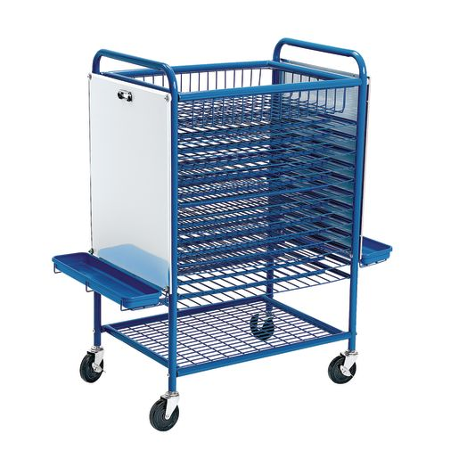 Angeles® Premium Drying Rack with Easels