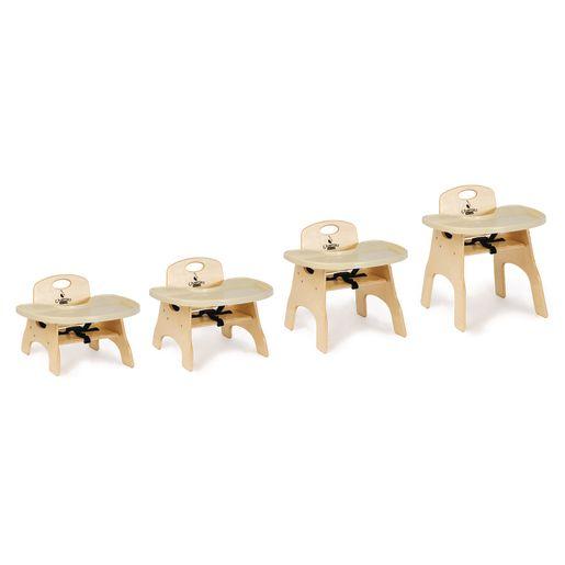 "5"" High Chairries® Premium Tray"