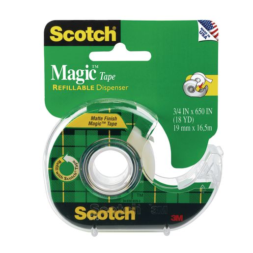 Scotch® Magic™ Tape_0
