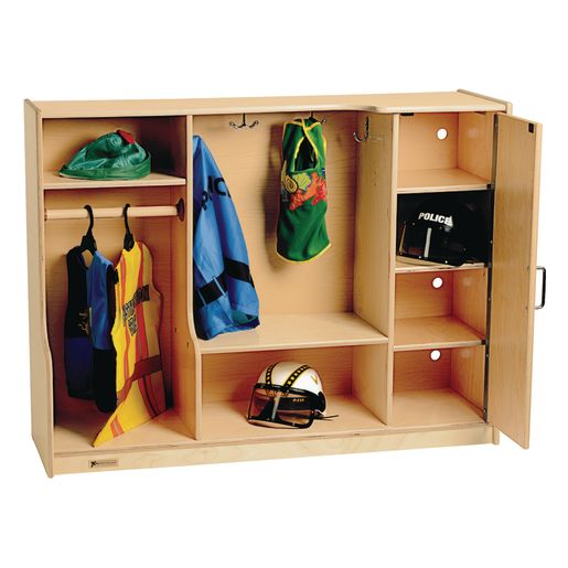 MyPerfectClassroom® Dress-Up Storage