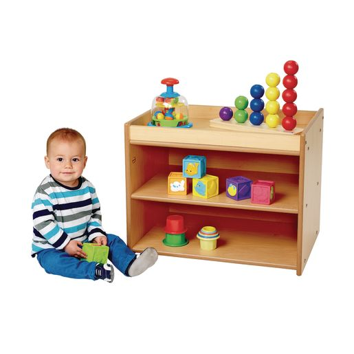 Angeles Value Line™ Toddler Manipulative Table