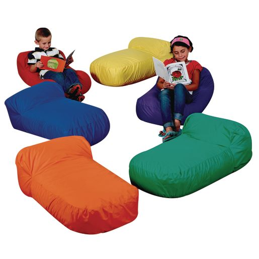 Pod Pillows - Set of 6