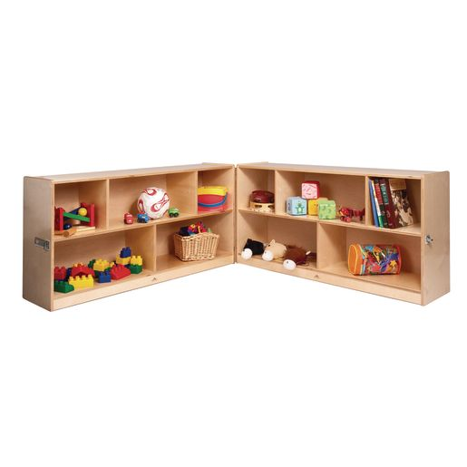 Image of 30 Fold & Roll Storage Cabinet