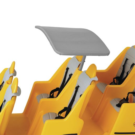 Angeles® Bye-Bye® Bus Canopy
