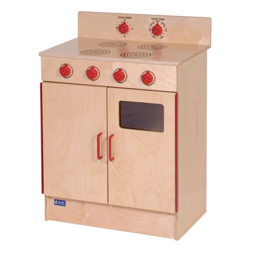 Wooden Standard Stove