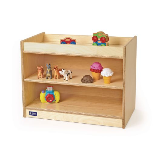Toddler Manipulative Table & Storage Center