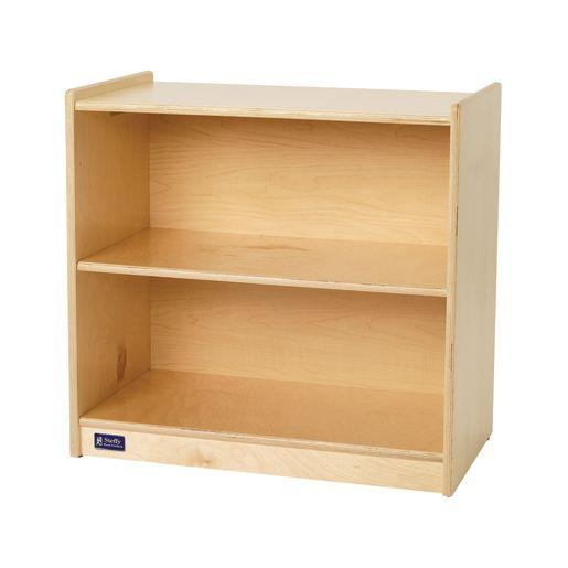 Toddler Birch Mini Shelf Storage