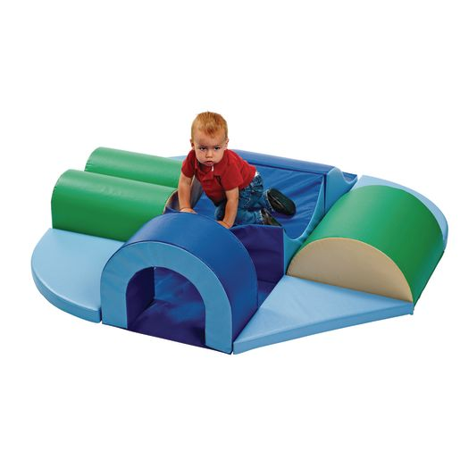 Image of Nature Tone Obstacle Course Climber