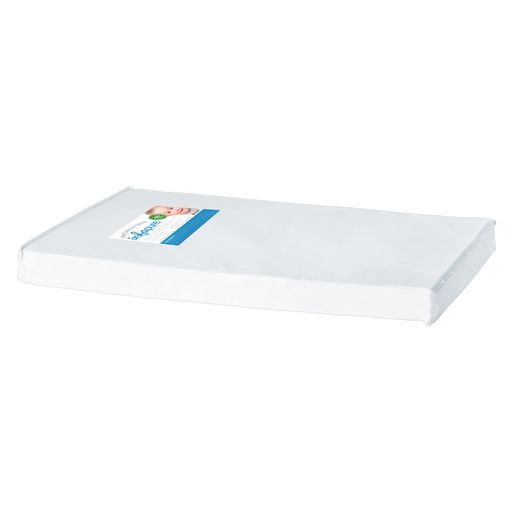 Foundations® InfaPure™ Compact Crib Mattress - 3""