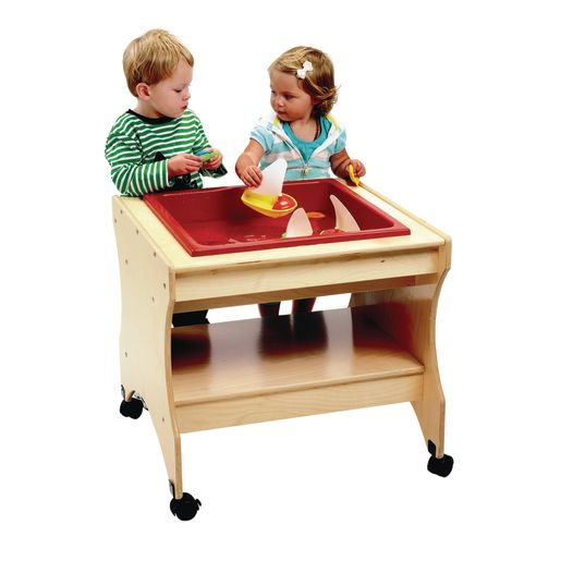 MyPerfectClassroom® Single Sand and Water Table