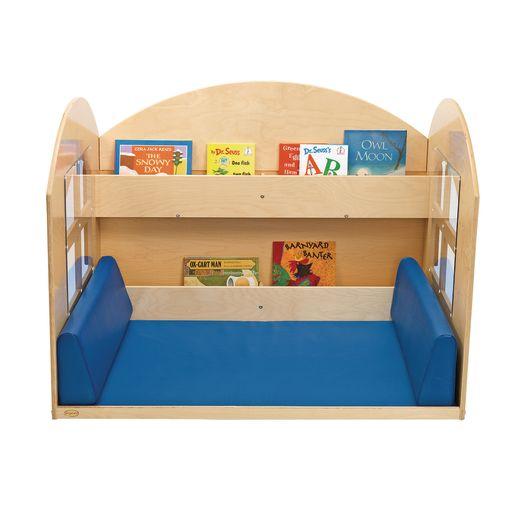 Value Line™ Birch Reading Hut