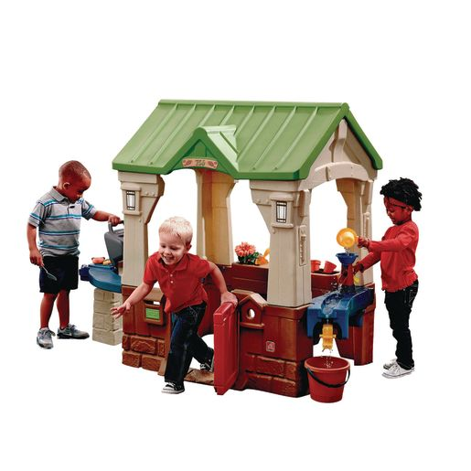 Image of Great Outdoors Playhouse