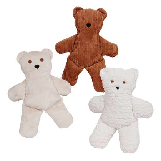 Environments® Three Texture Bears