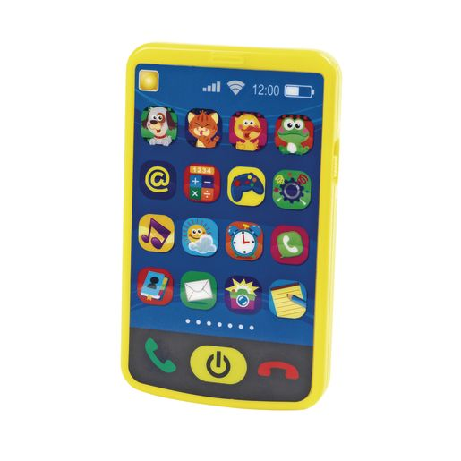 Discovery Baby Smart Phone