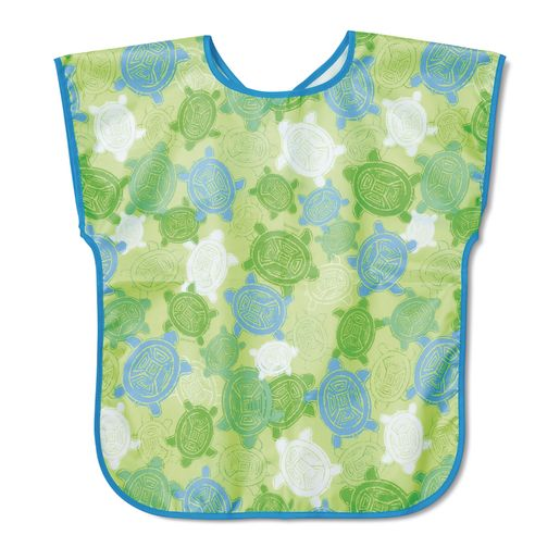 Turtle-Time Smock