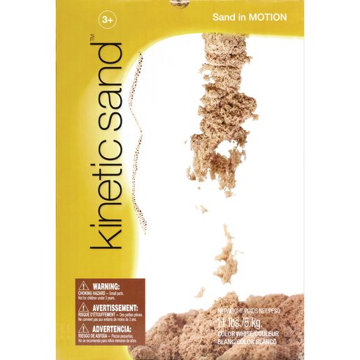 Image of Kinetic Sand Jumbo Pack - 11 lbs.