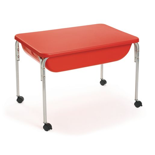 Image of Large Best Value Sand and Water Activity Table with Lid