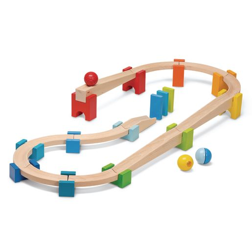 First Ball Track - Basic Set