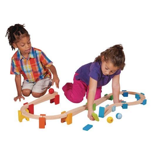 First Ball Track - Basic Set