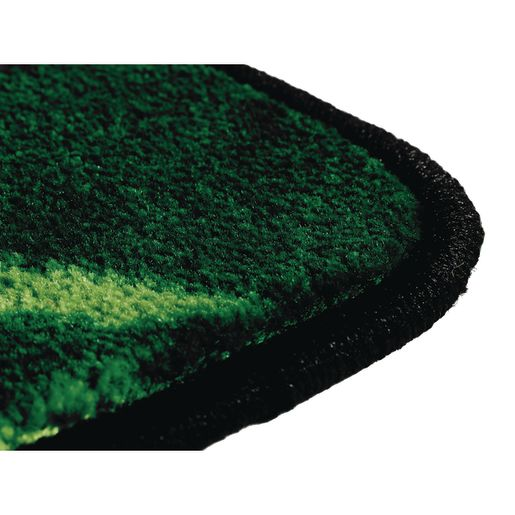 """Rainbow Seating 8'4"""" x 13'4"""" Rectangle Premium Carpet"""