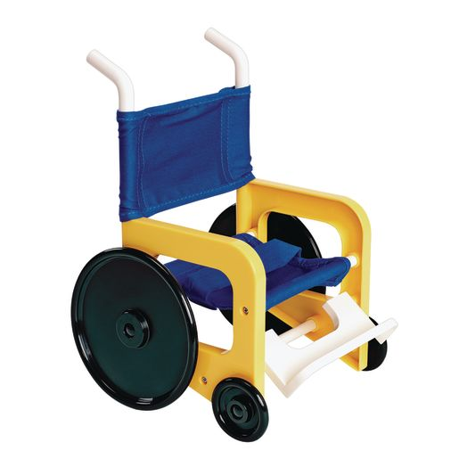Wheelchair Accessory for Toddler Dolls