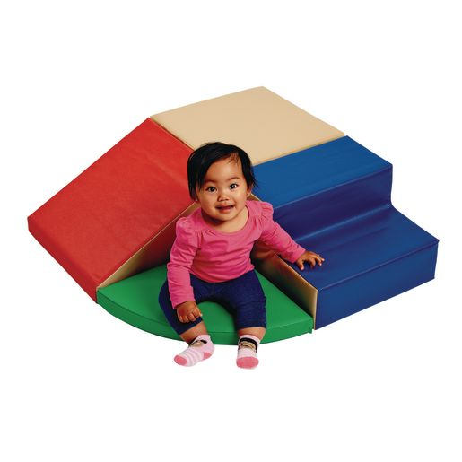 Image of Classic Infant Corner Climber