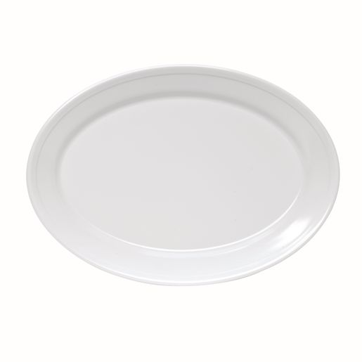 Image of 8-1/2 X 12 Melamine Platter
